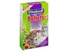 Pinso Vitakraft pellets xinxilla 1kg