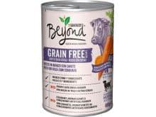 Aliment humit Beyond gos grain free vedella 400gr