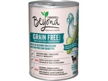 Aliment humit Beyond gos grain free gall dindi 400gr