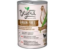 Aliment humit Beyond gos grain free pollastre 400gr