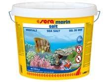 Sera Sal marin 20kg