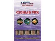 Aliment congelat Ocean Nutrition peixos mix cíclids 100gr