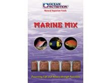 Aliment congelat Ocean Nutrition peixos mix marí 100gr