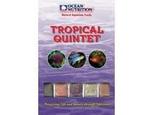 Aliment congelat Ocean Nutrition tropical quintet 100gr