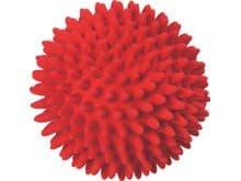 Joguina de làtex Flamingo pilota amb punxes 9cm