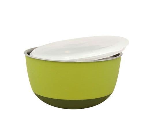 Menjadora Duvo acer tapa verd 19.5cm 1600ml 1
