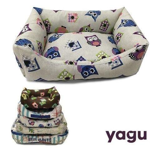 Llit Yagu low t-1  50x38x14cm 1