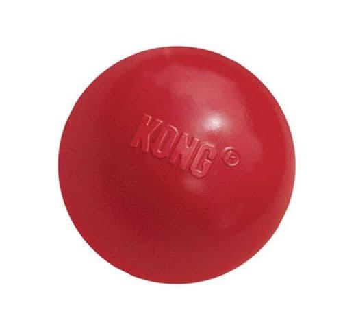 Joguina de goma Kong ball 1