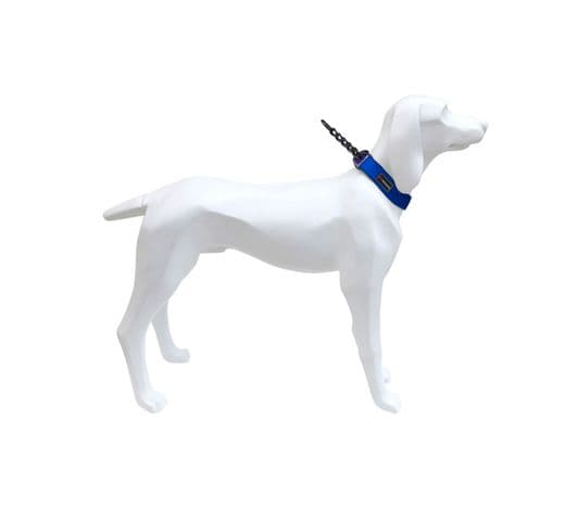 Collar Freedog Gun negre 15x31-39 1