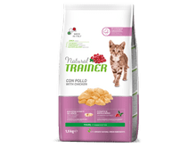 Pinso Natural Trainer gat young 1,5kg