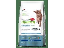Pinso Natural Trainer gat exigent peix