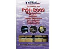 Aliment congelat Ocean Nutrition ous de peix 100 gr