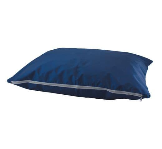 Matalàs Nayeco desenfundable outdoor blau marí 120x75cm 1