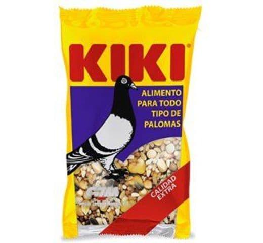 Pinso Kiki coloms 5kg 1