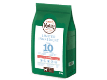 Pinso Nutro gos limited ingredients salmó