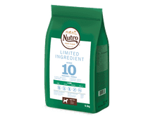 Pinso Nutro gos limited ingredients xai 9,5kg