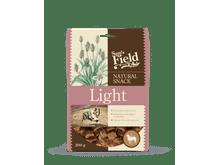 Snack funcional Sams Field gos light 200gr