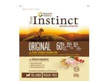 Pinso True instinct gos original puppy