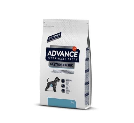 Pinso de dieta veterinària Advance Affinity gos gastroenteric 1