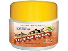 Pinso Ocean Nutrition tropical wafers 75grs