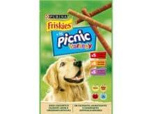 Friskies gos picnic 15 sticks